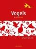 Jip  Louwe Kooijmans,Vogels verrassend vlakbij - vogelgids