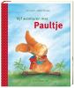 Brigitte  Weninger,Vijf avonturen met Paultje
