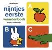 Dick  Bruna,Nijntjes eerste woordenboek Engels-Nederlands