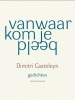 <b>Dimitri  Casteleyn</b>,Vanwaar kom je beeld