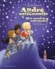 André  Kuipers,Andr? het astronautje