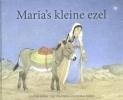 <b>Gunhild  Sehlin</b>,Maria`s kleine ezel
