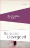 <b>Bernard  Lievegoed</b>,Over de redding van de ziel