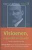 George Robert Stowe  Mead,Visioenen, mysterien en ritualen