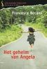 Francesco  Recami,Het geheim van Angela