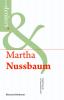 <b>Martha Nussbaum</b>,filosofie als activisme
