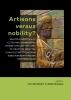 ,Artisans versus nobility?