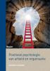 <b>Herman  Steensma</b>,Positieve psychologie van arbeid en organisatie
