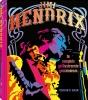 Gillian G.  Gaar,Jimi Hendrix