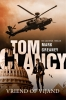 Mark  Greaney ,Tom Clancy Vriend of vijand