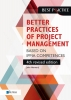 John  Hermarij ,Better Practices of Project Management Based on IPMA competences � 4th revised edition