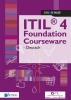 Van Haren Learning Solutions a.o. ,ITIL® 4 Foundation Courseware - Deutsch