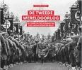 <b>Richard  Overy</b>,De Tweede Wereldoorlog