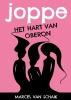 Marcel  Van Schaik ,Joppe