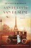Jennifer  Robson ,Aan de oever van de Seine