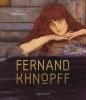 <b>Michel  Draguet</b>,Ferdinand Khnopff (1858-1921)