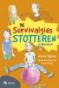 Annick  Beyers ,De survivalgids stotteren