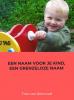 <b>Theo  van Remundt</b>,Een naam voor je kind, een grenzeloze naam