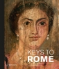 Rene van Beek, Ton  Derks, Mark  Driessen, Stefan  Elevelt,Keys to Rome