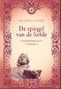 Maarten  Luther ,De spiegel van de liefde - Overdenkingen over 1 Johannes 4