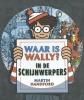 Martin  Handford ,Waar is Wally in de schijnwerpers