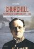 Bas de Groot,Churchill als minister van Marine 1914-1915