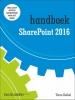 Twan  Deibel ,Handboek SharePoint 2016