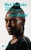 <b>Dalilla  Hermans</b>,Het laatste wat ik nog wil zeggen over racisme