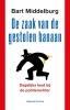 Bart  Middelburg,De zaak van de gestolen banaan