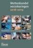 ,Wettenbundel verzekeringen 2018-2019