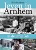 Kees  Gerritsen,Leven in Arnhem in de jaren `60