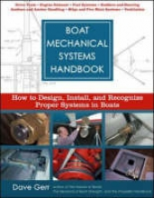 Gerr, Dave Boat Mechanical Systems Handbook