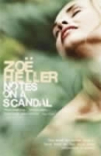 Heller, Zoe Notes on a Scandal