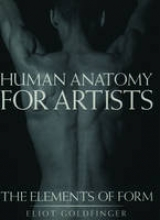 Goldfinger, Eliot Human Anatomy for Artists
