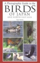 Shimba, Tadao A Photographic Guide to the Birds of Japan and North-East Asia