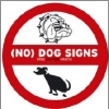 Pepin Press,No Dog Signs + CD