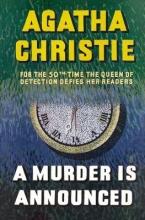 Agatha Christie A Murder is Announced