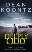 Dean Koontz Deeply Odd
