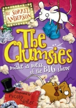 Anderson, Sorrel Clumsies Make a Mess of the Big Show