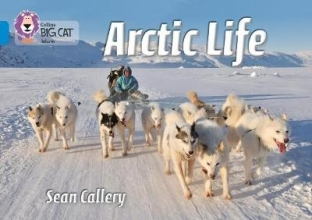 Sean Callery,   Cliff Moon Arctic Life