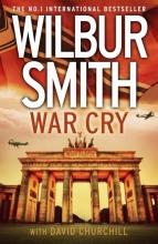 Wilbur Smith War Cry