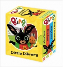 Bing`s Little Library