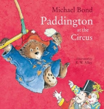 Bond, Michael Paddington at the Circus