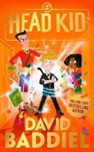 Baddiel, David Head Kid