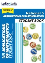Craig Lowther,   Harden,   Jenny Smith,   Judith Walker National 5 Applications of Maths Student Book for New 2019 Exams