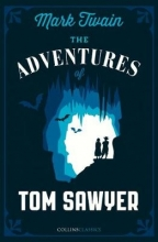 Mark Twain The Adventures of Tom Sawyer