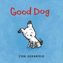Cori Doerrfeld Good Dog