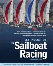 Cort, Adam Getting Started in Sailboat Racing