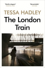 Hadley, Tessa London Train