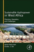 Kabo-Bah, Amos Sustainable Hydropower in West Africa